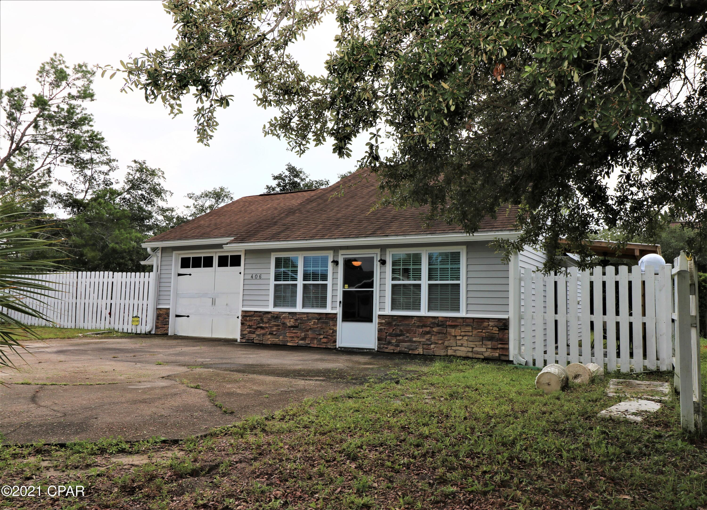 MLS Property 714897 for sale in Panama City Beach