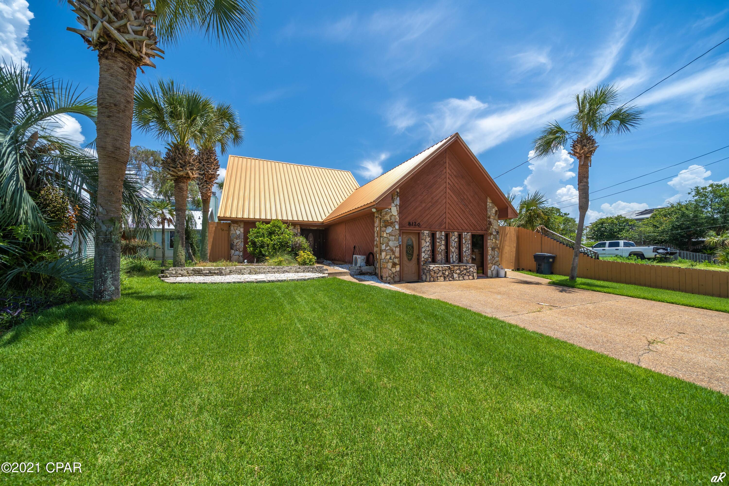 MLS Property 714852 for sale in Panama City Beach