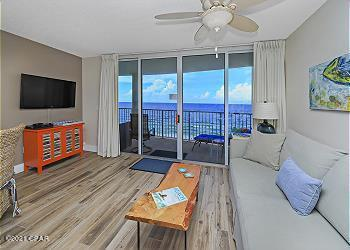 A 1 Bedroom 1 Bedroom Long Beach Towers Iv Condominium