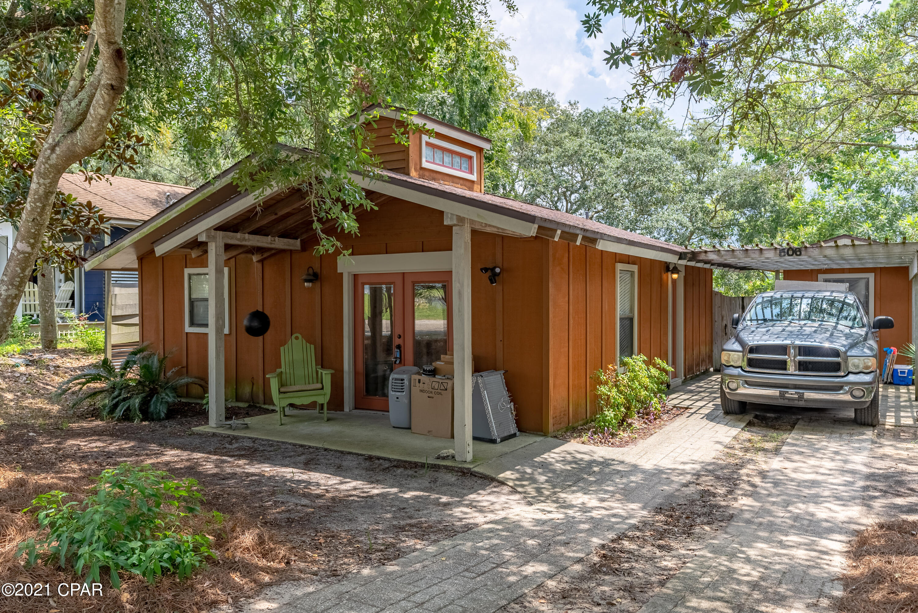 MLS Property 715021 for sale in Panama City Beach