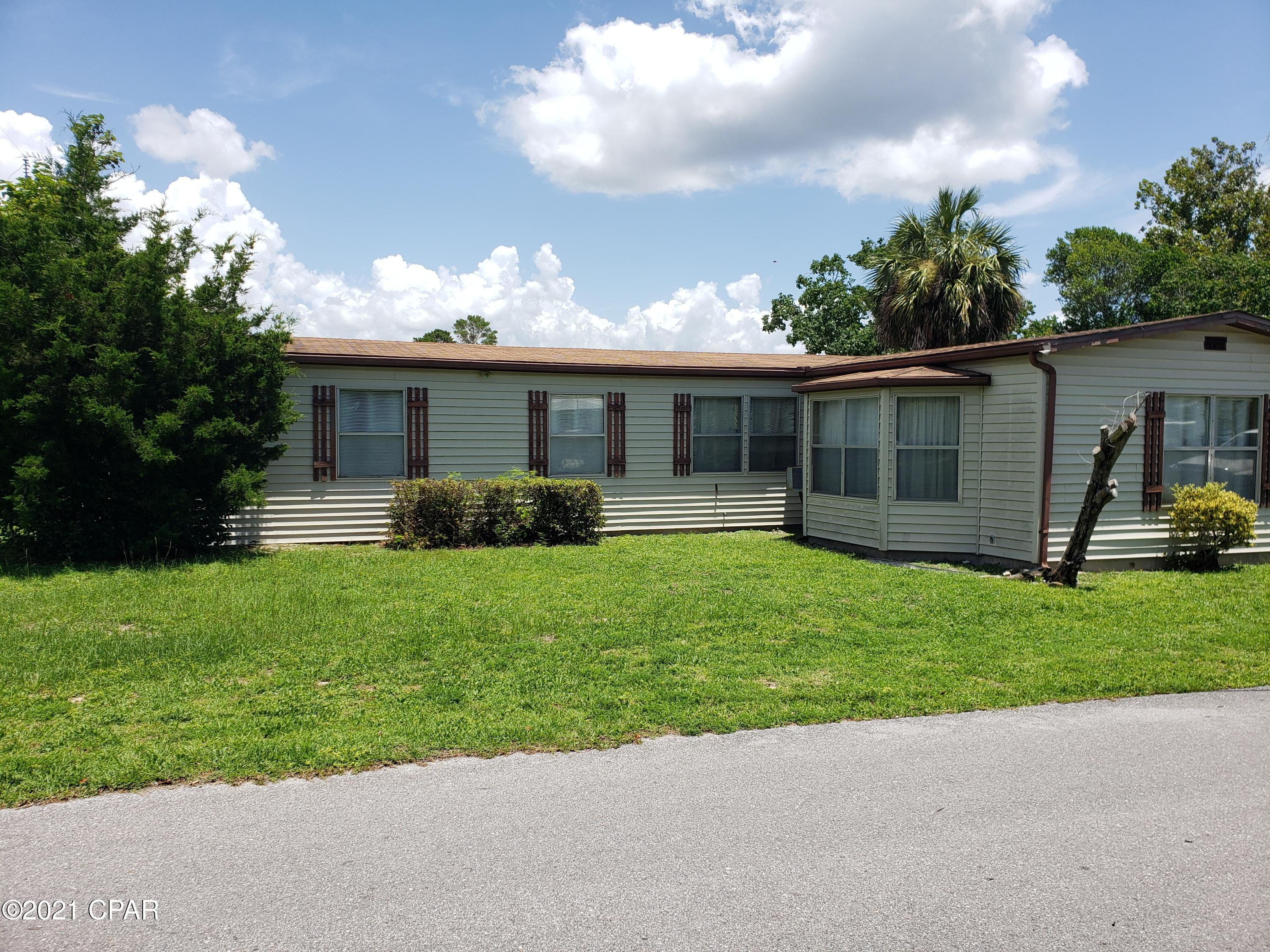 MLS Property 714898 for sale in Panama City Beach