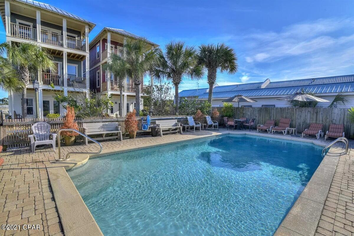 MLS Property 715101 for sale in Panama City Beach