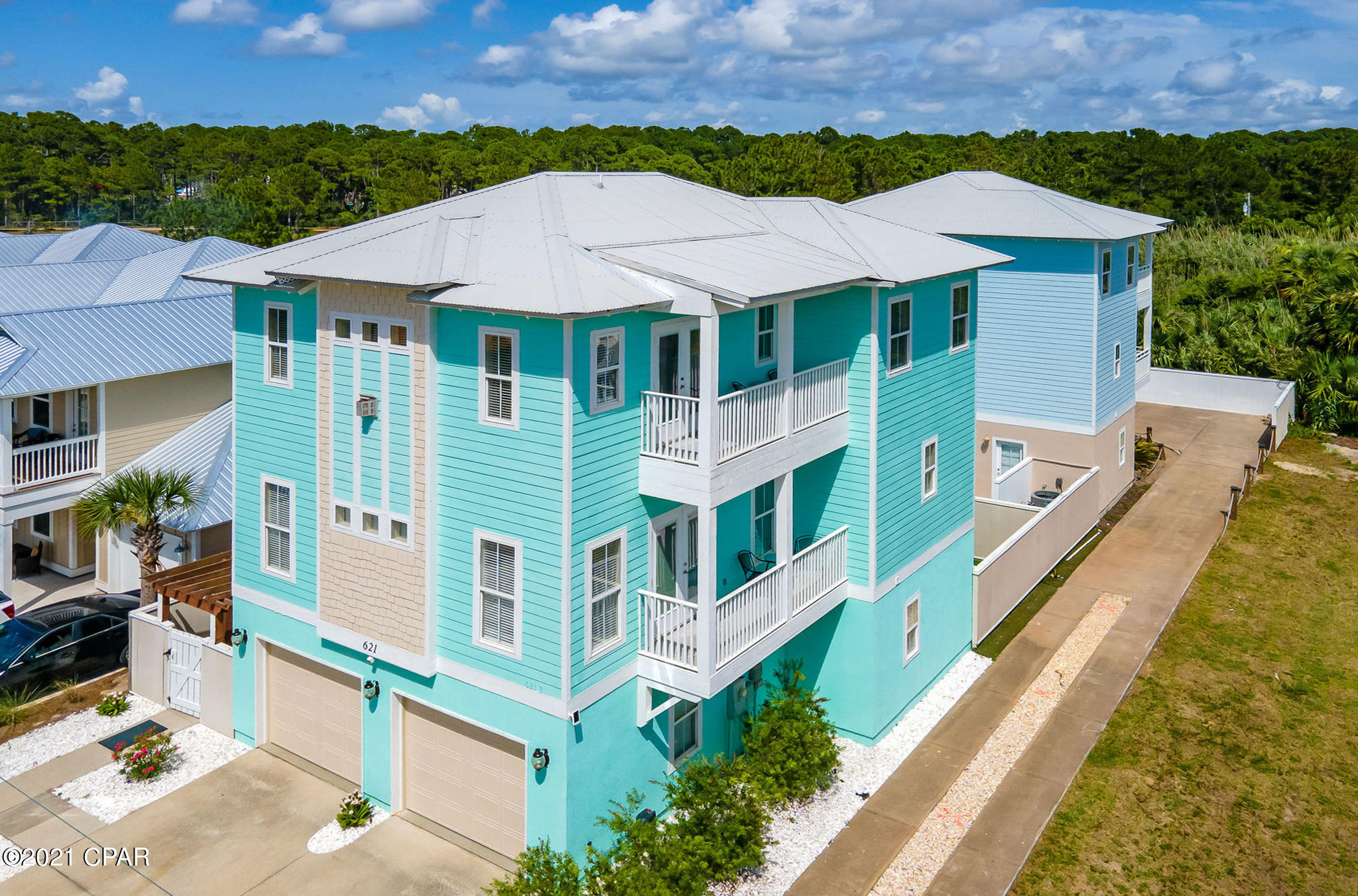 MLS Property 713079 for sale in Panama City Beach