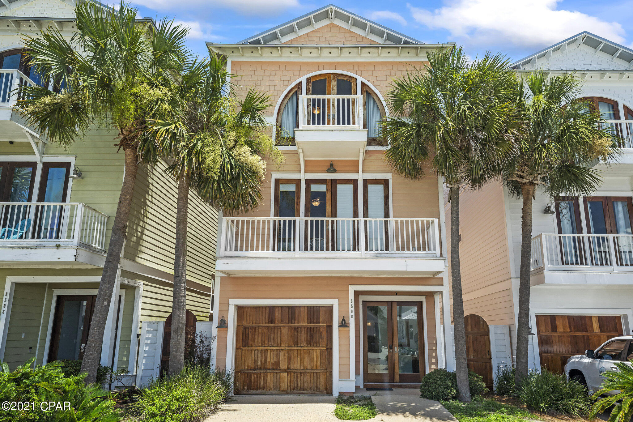 MLS Property 715198 for sale in Panama City Beach