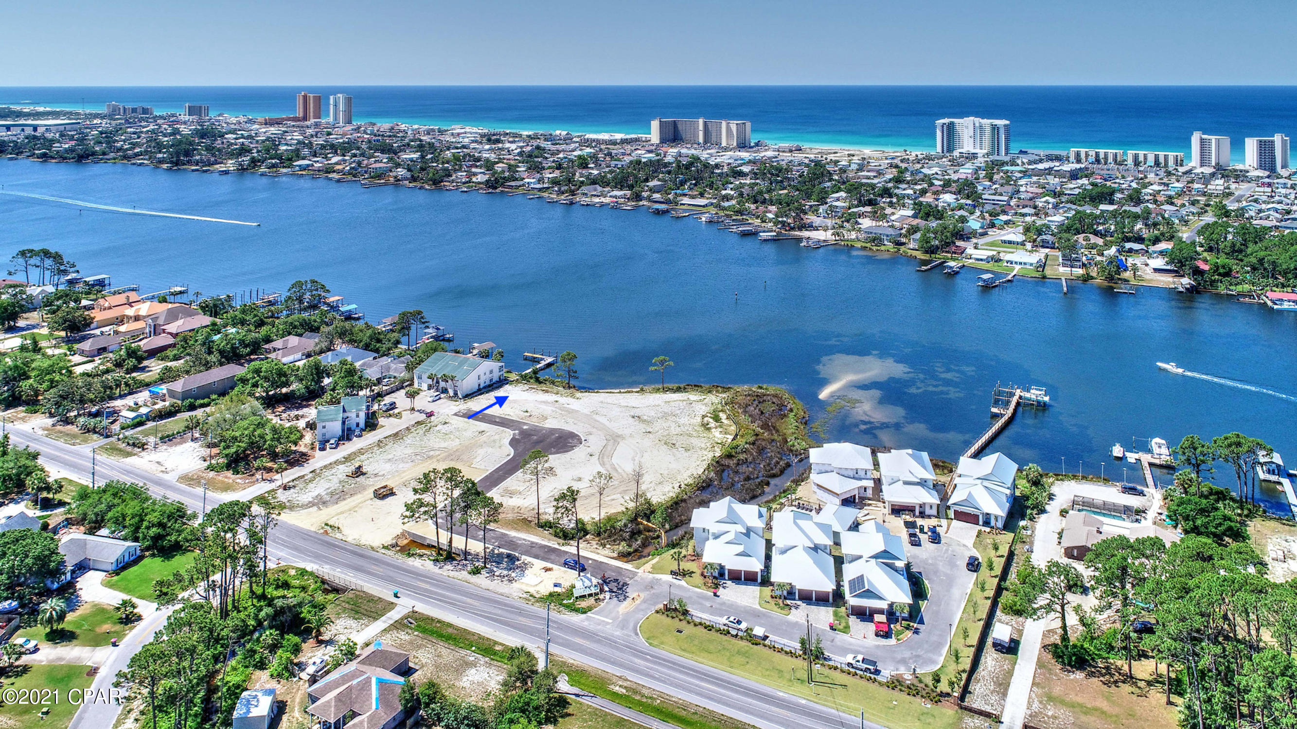 MLS Property 715238 for sale in Panama City Beach