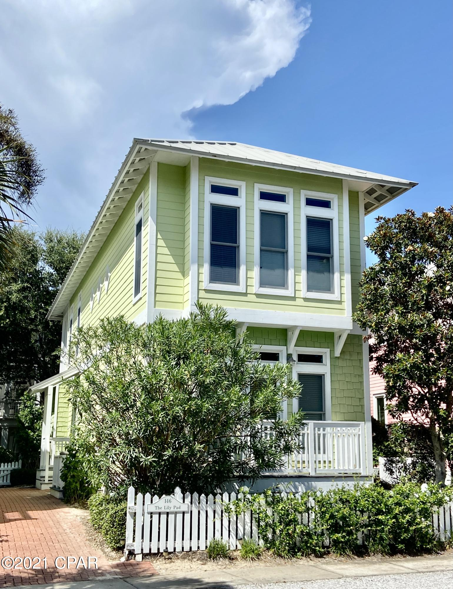 MLS Property 715875 for sale in Panama City Beach