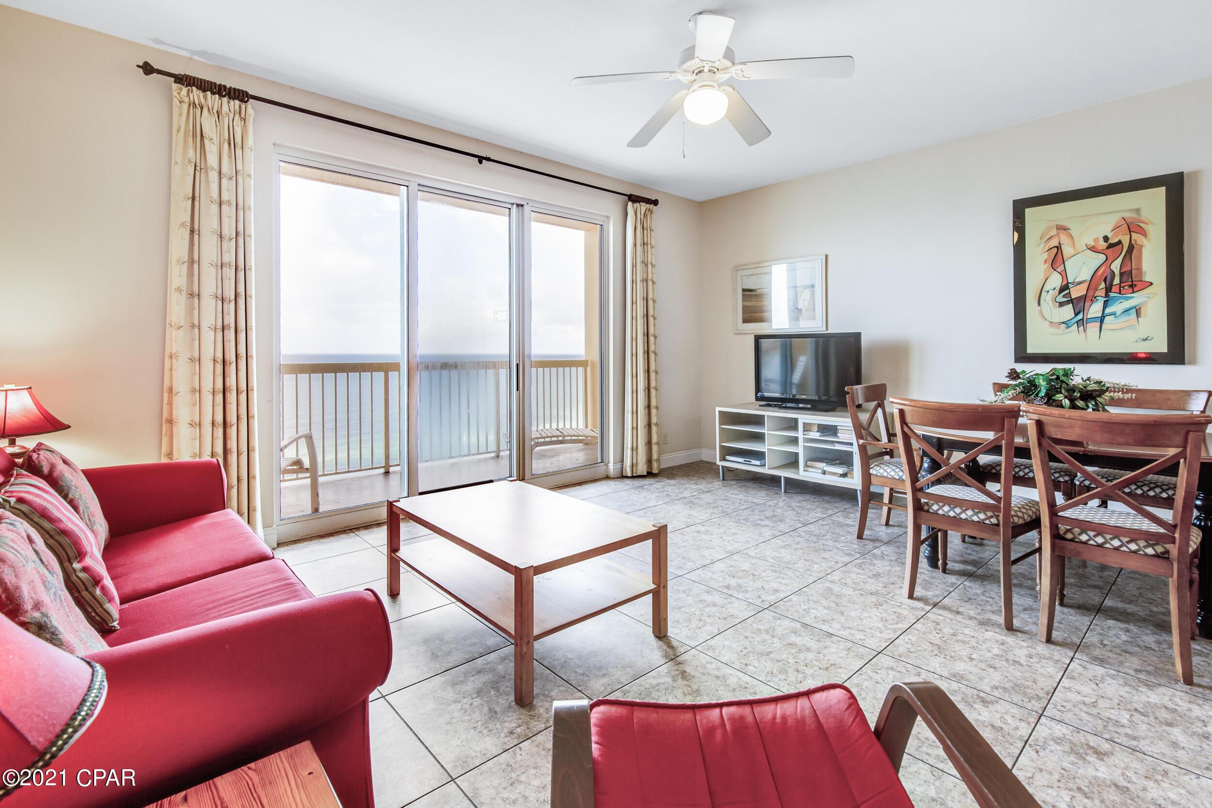 A 1 Bedroom 2 Bedroom Calypso Towers I Condominium
