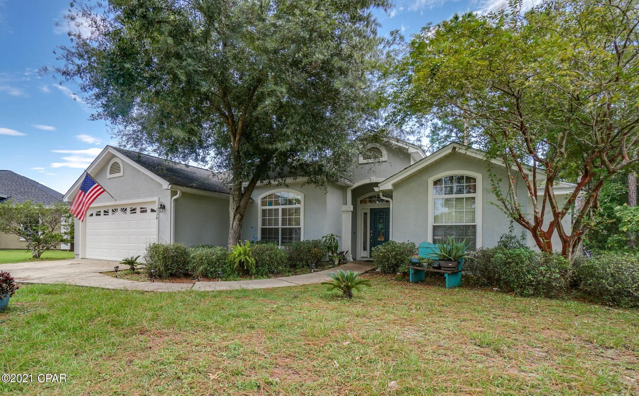 MLS Property 716229 for sale in Panama City Beach
