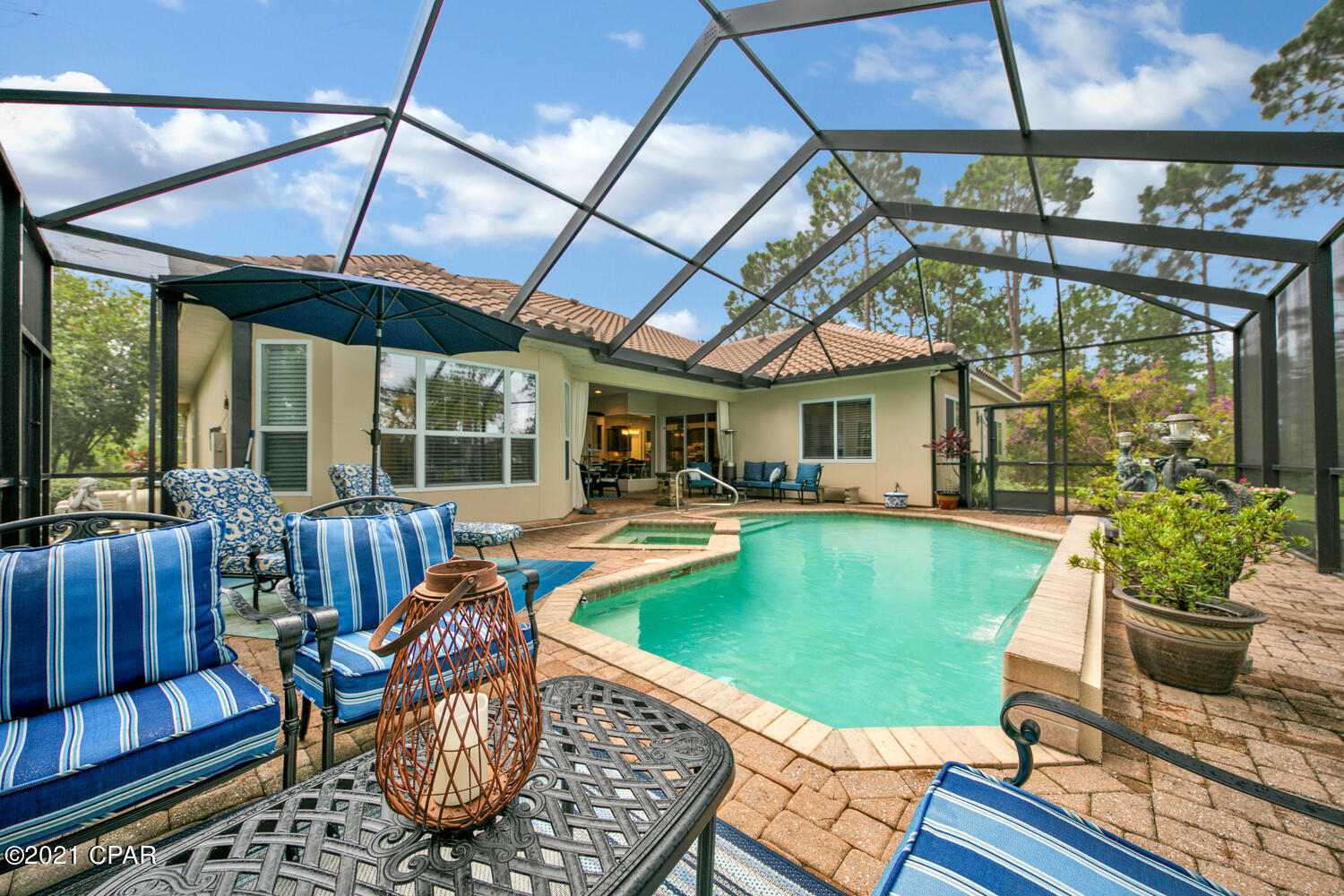 MLS Property 716190 for sale in Panama City Beach