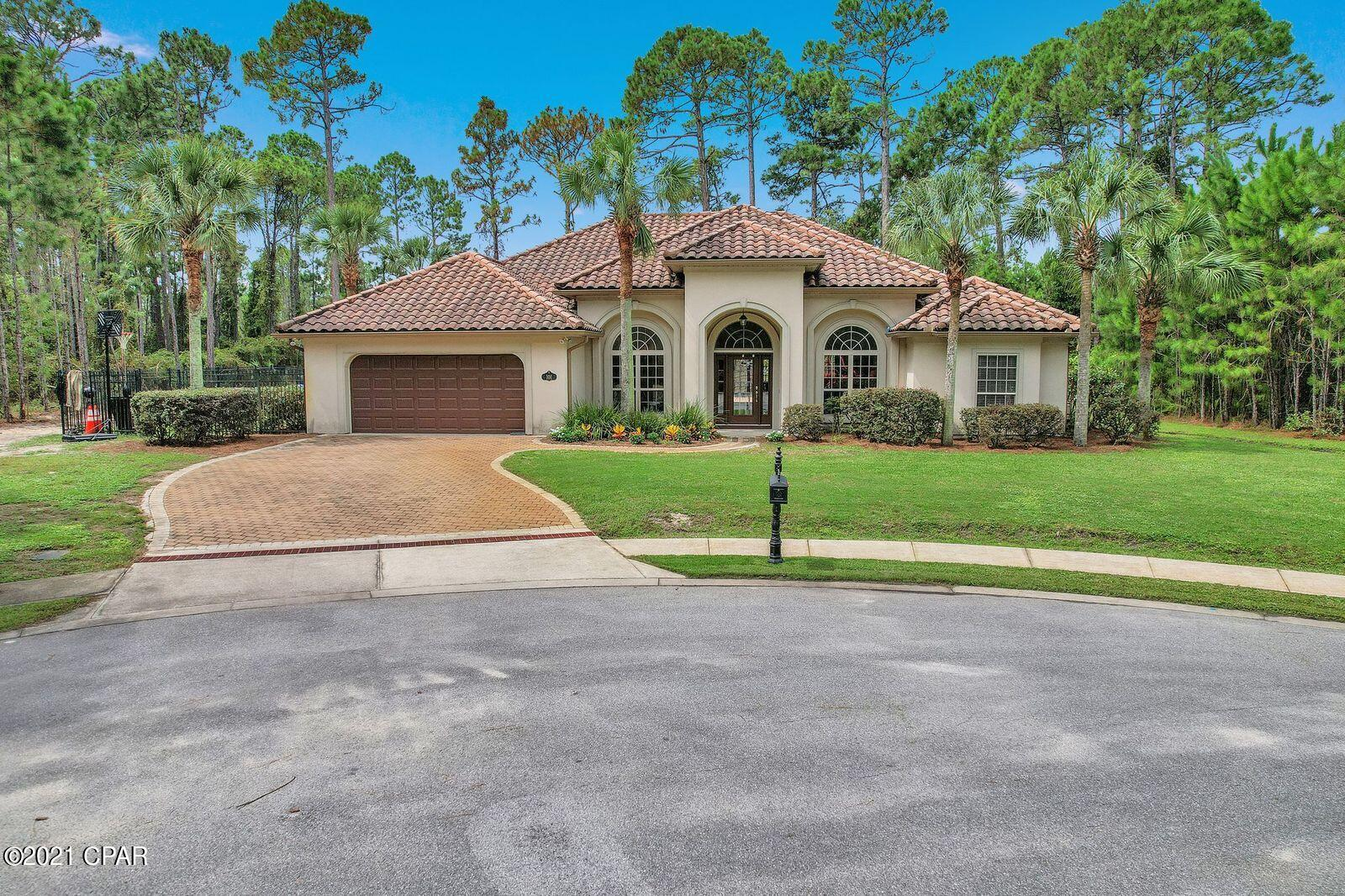 MLS Property 716191 for sale in Panama City Beach