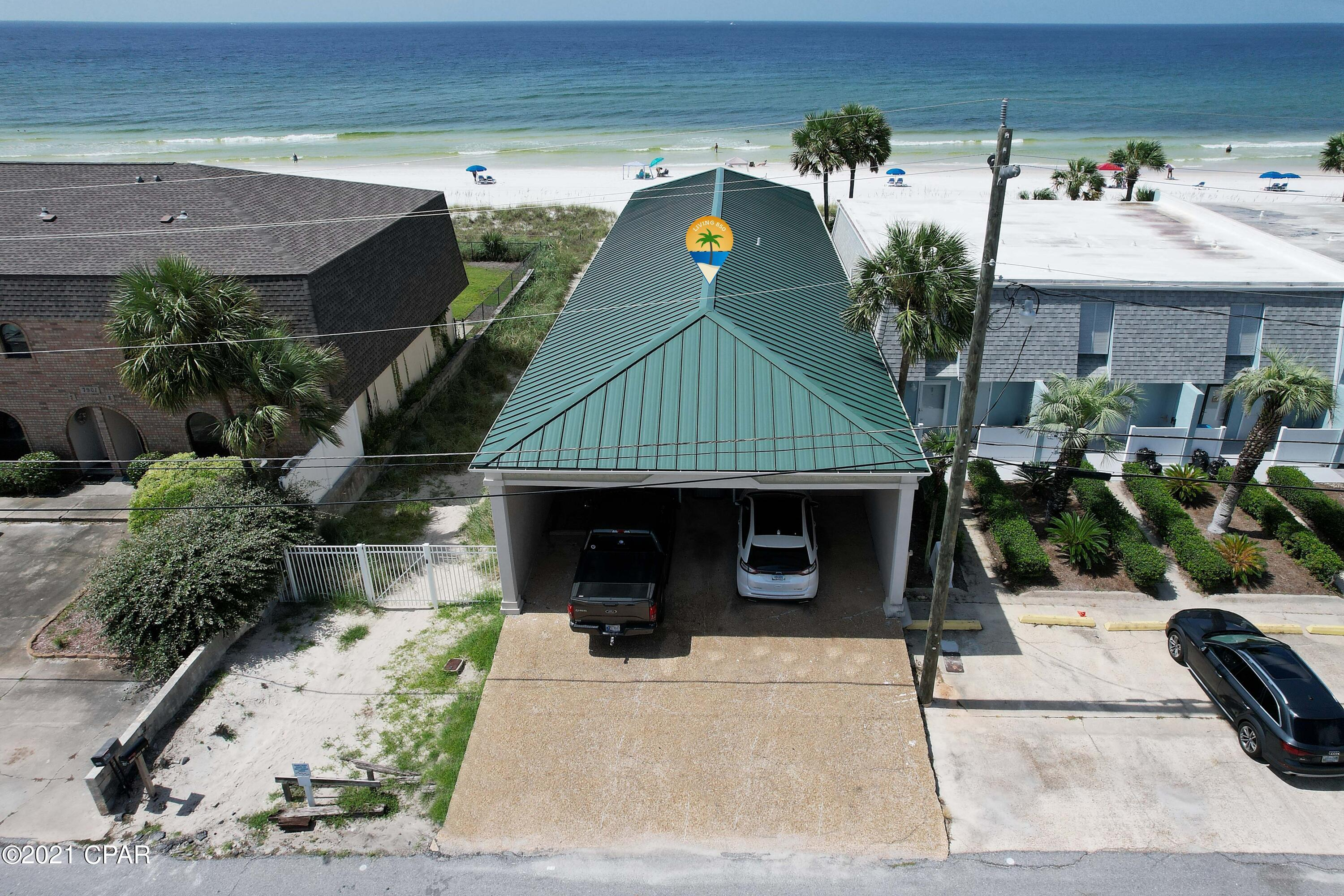 MLS Property 716292 for sale in Panama City Beach