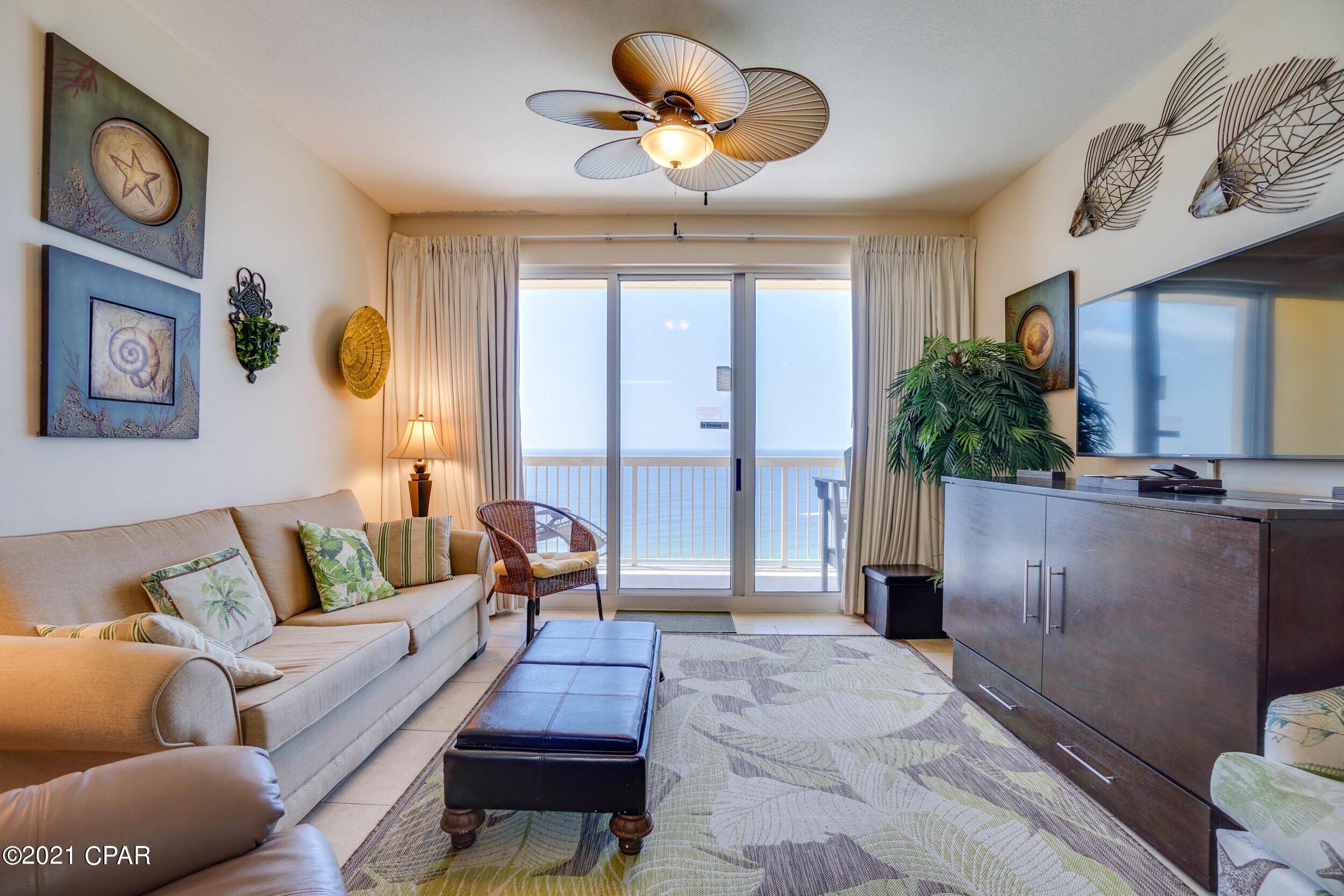 A 1 Bedroom 1 Bedroom Calypso Towers I Condominium