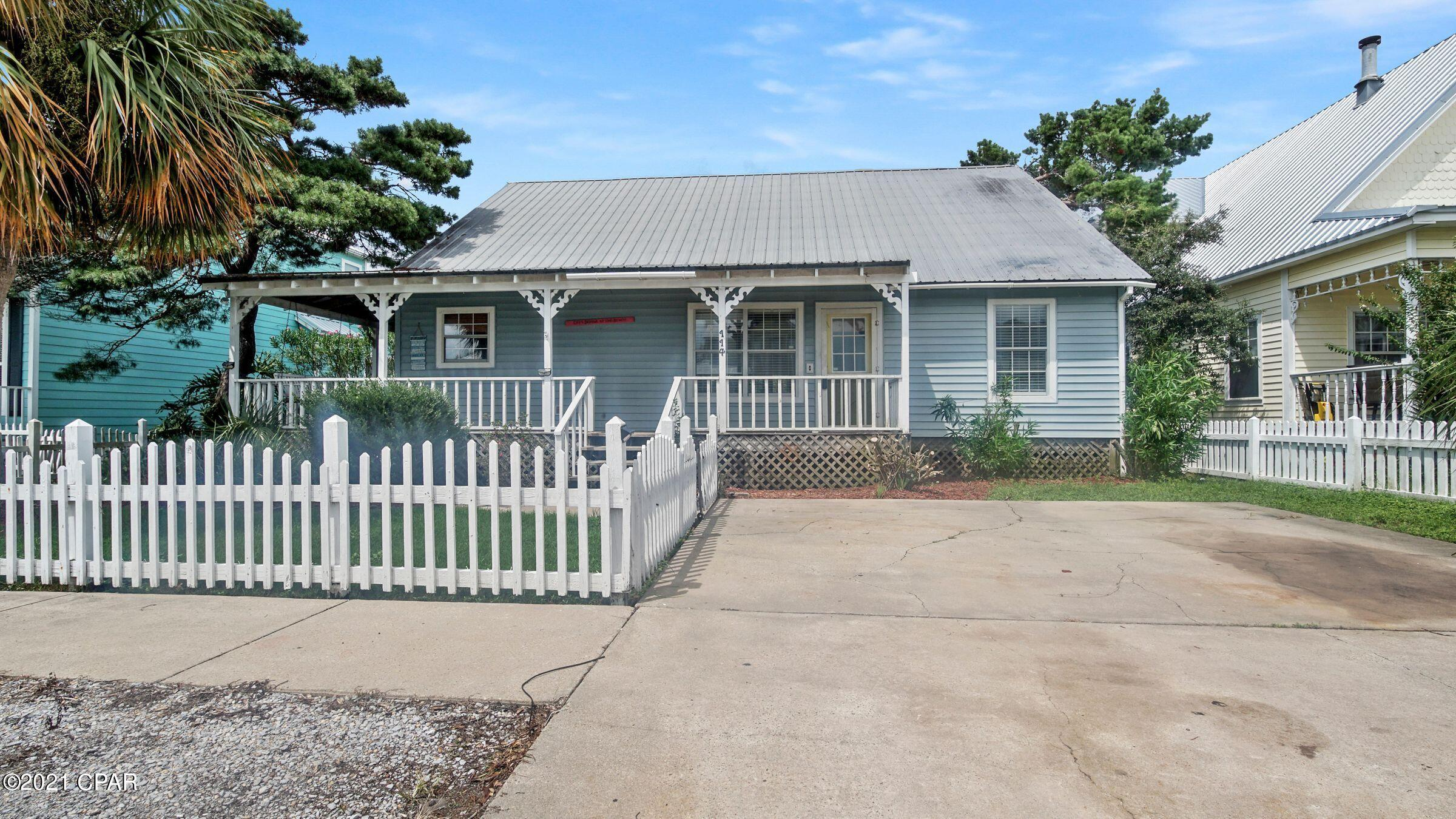 MLS Property 716345 for sale in Panama City Beach