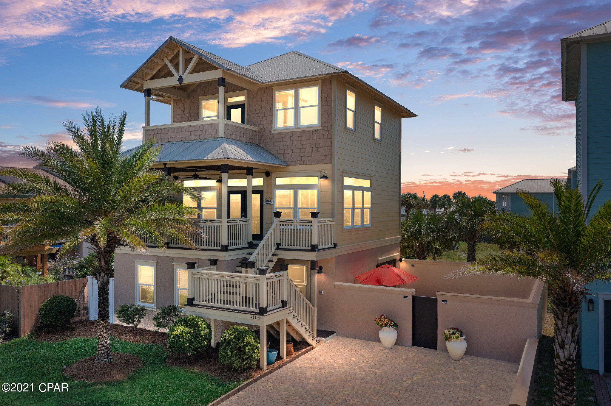MLS Property 716451 for sale in Panama City Beach