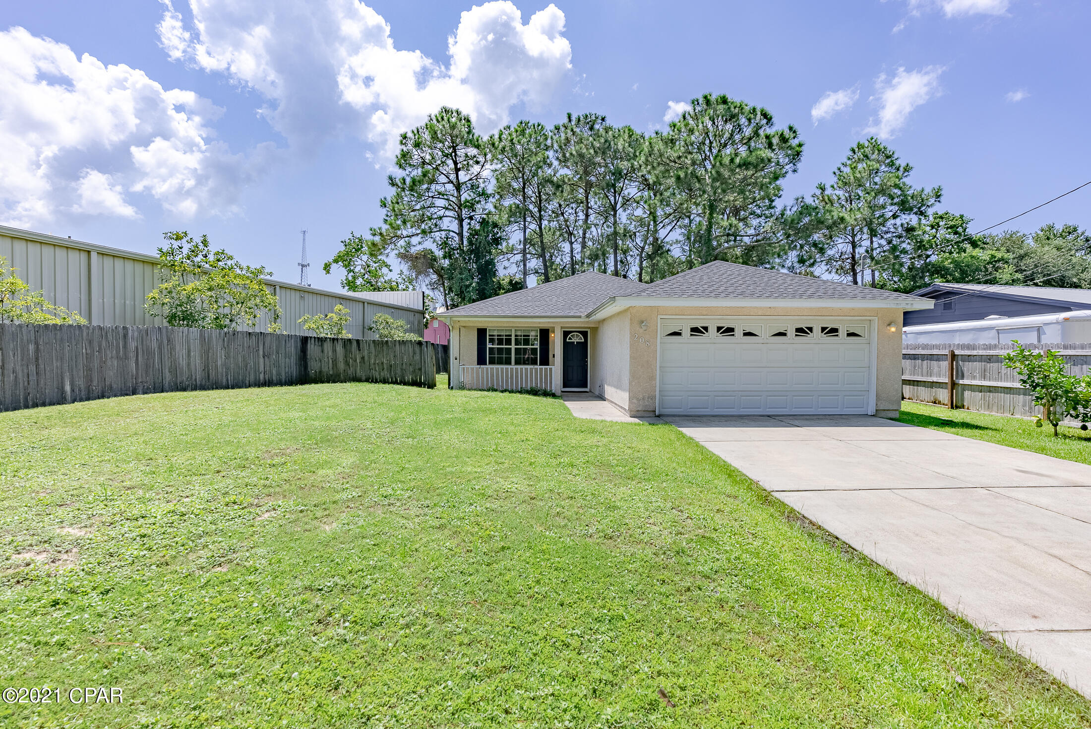 MLS Property 716096 for sale in Panama City Beach
