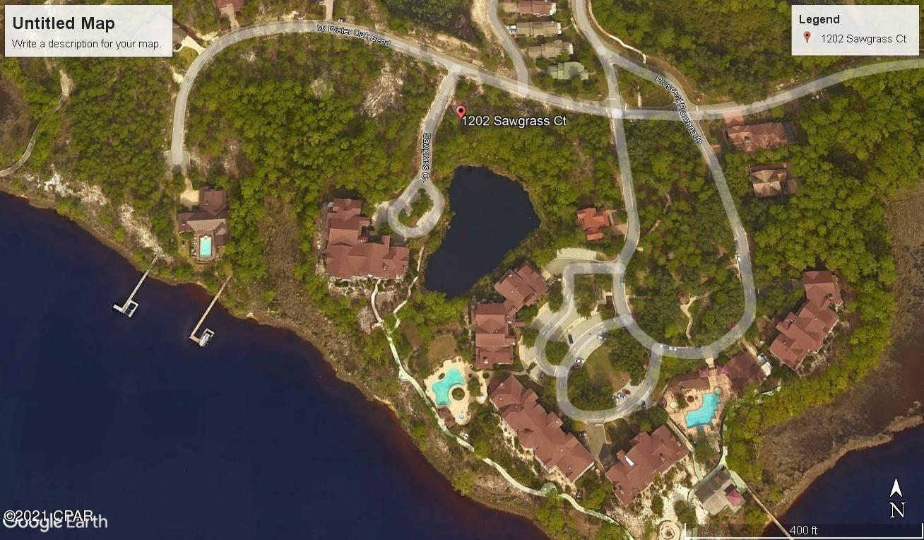 MLS Property 716496 for sale in Panama City Beach