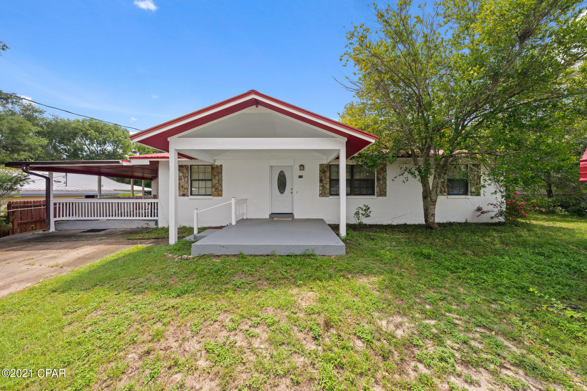 MLS Property 716644 for sale in Panama City Beach