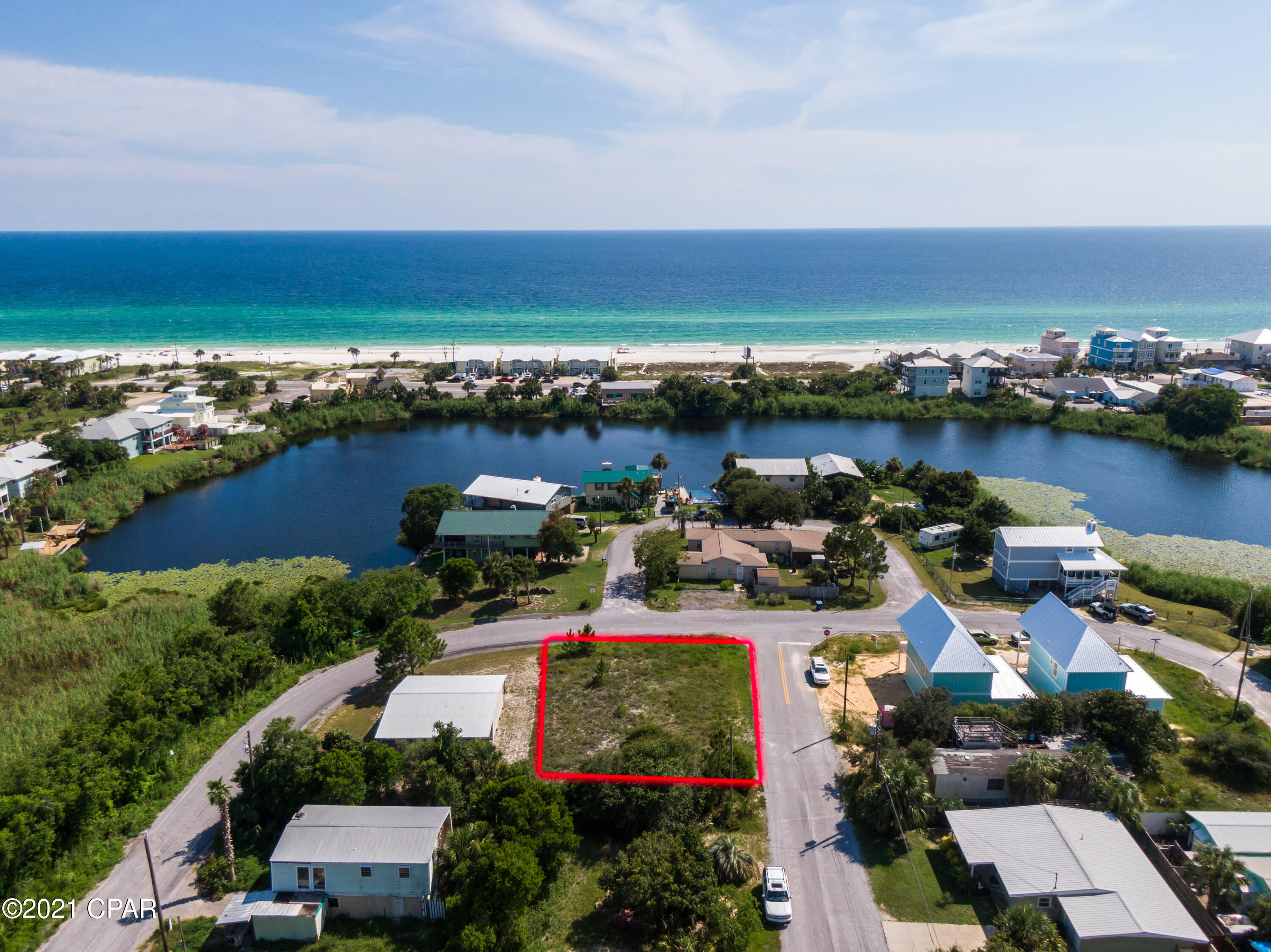 MLS Property 716843 for sale in Panama City Beach