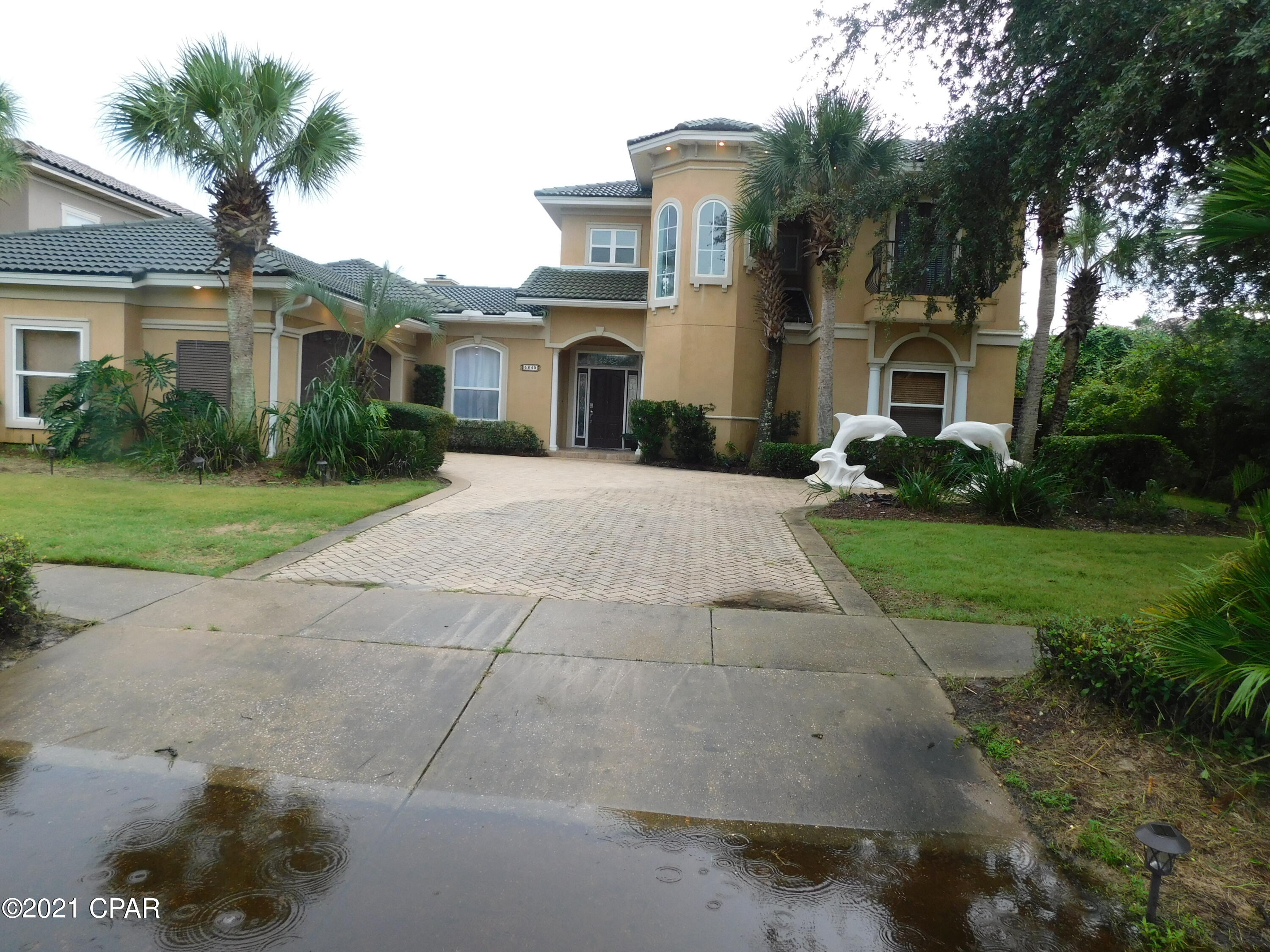 MLS Property 717002 for sale in Panama City Beach