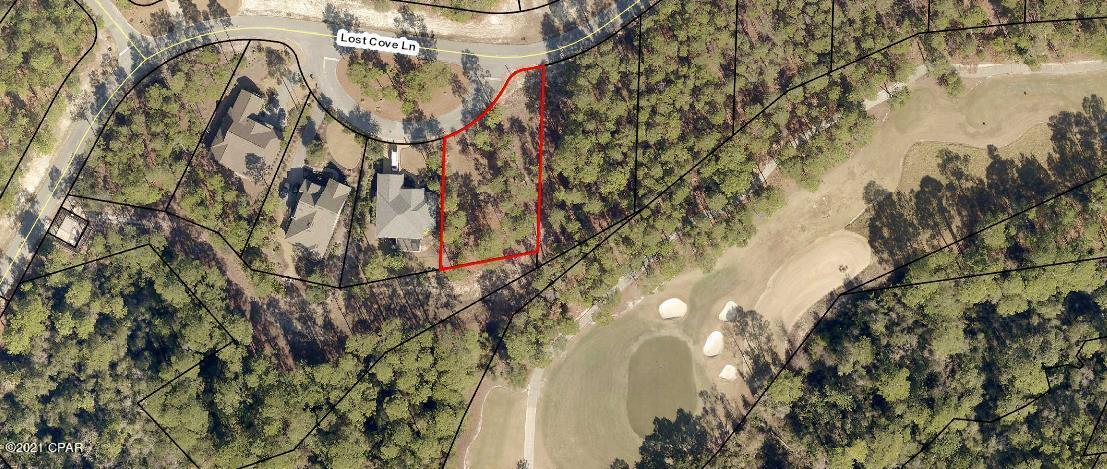 MLS Property 716968 for sale in Panama City Beach