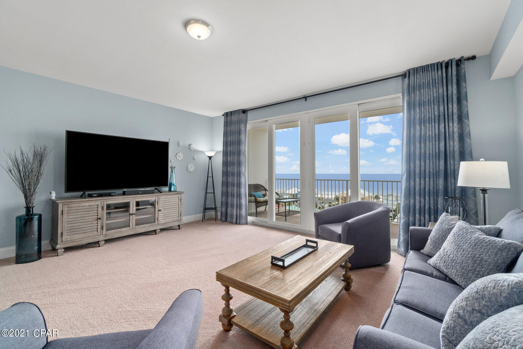 MLS Property 717063 for sale in Panama City Beach
