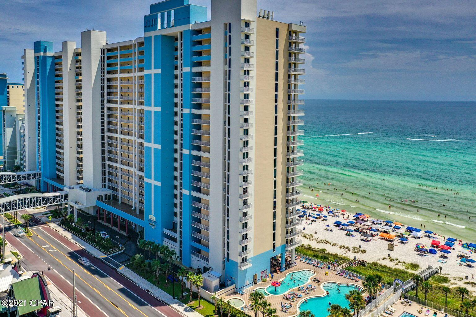 MLS Property 717109 for sale in Panama City Beach