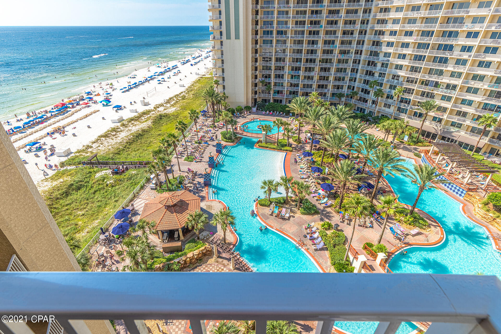 MLS Property 716746 for sale in Panama City Beach