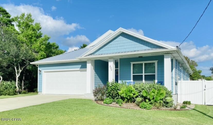 MLS Property 717167 for sale in Panama City Beach