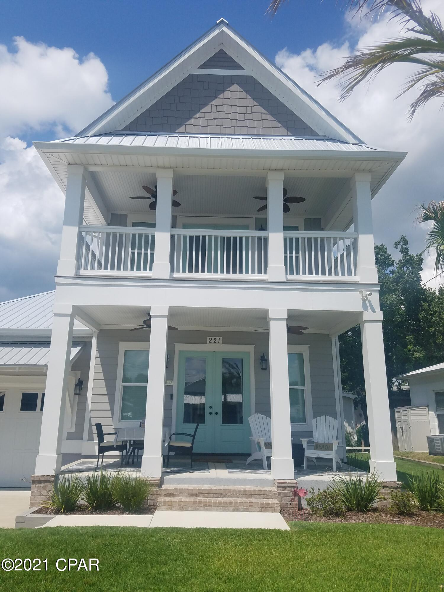 MLS Property 717267 for sale in Panama City Beach