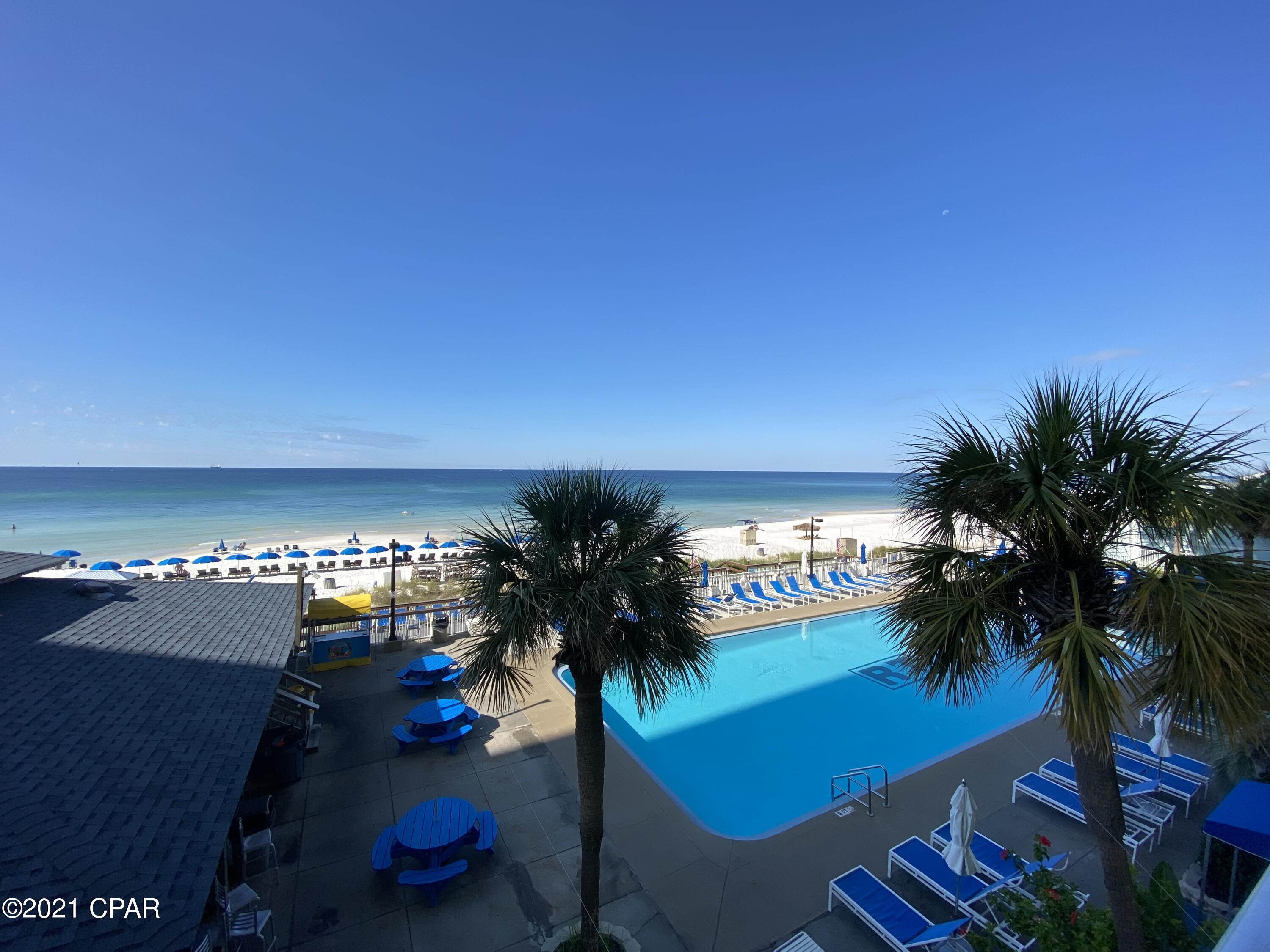 MLS Property 717297 for sale in Panama City Beach