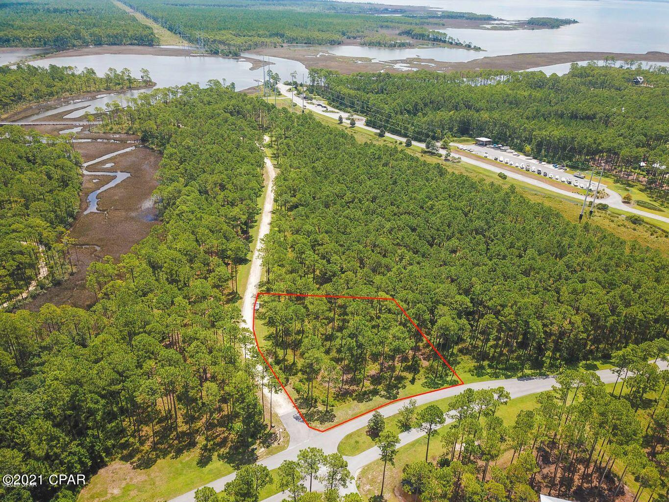 MLS Property 717246 for sale in Panama City Beach