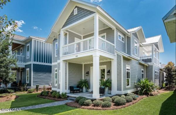 MLS Property 717294 for sale in Panama City Beach