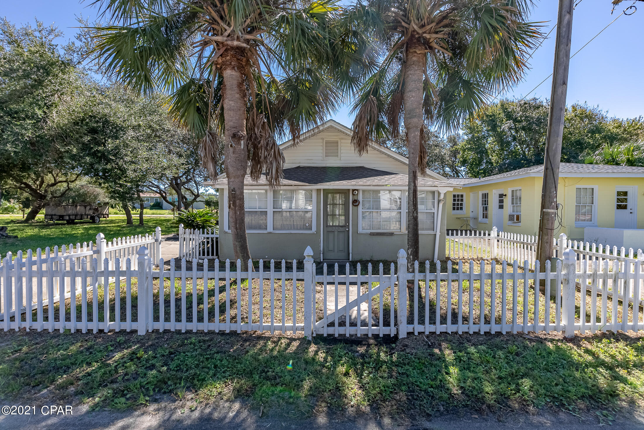 MLS Property 717314 for sale in Panama City Beach