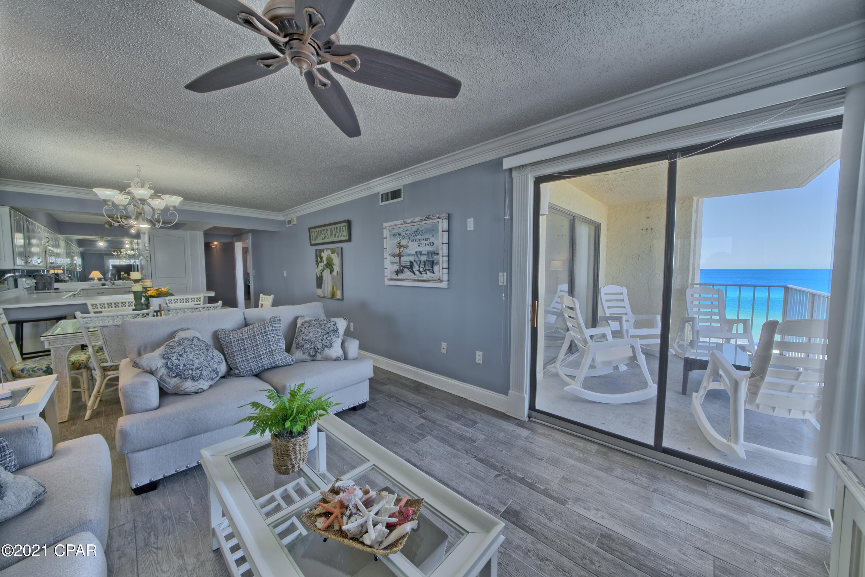MLS Property 717304 for sale in Panama City Beach