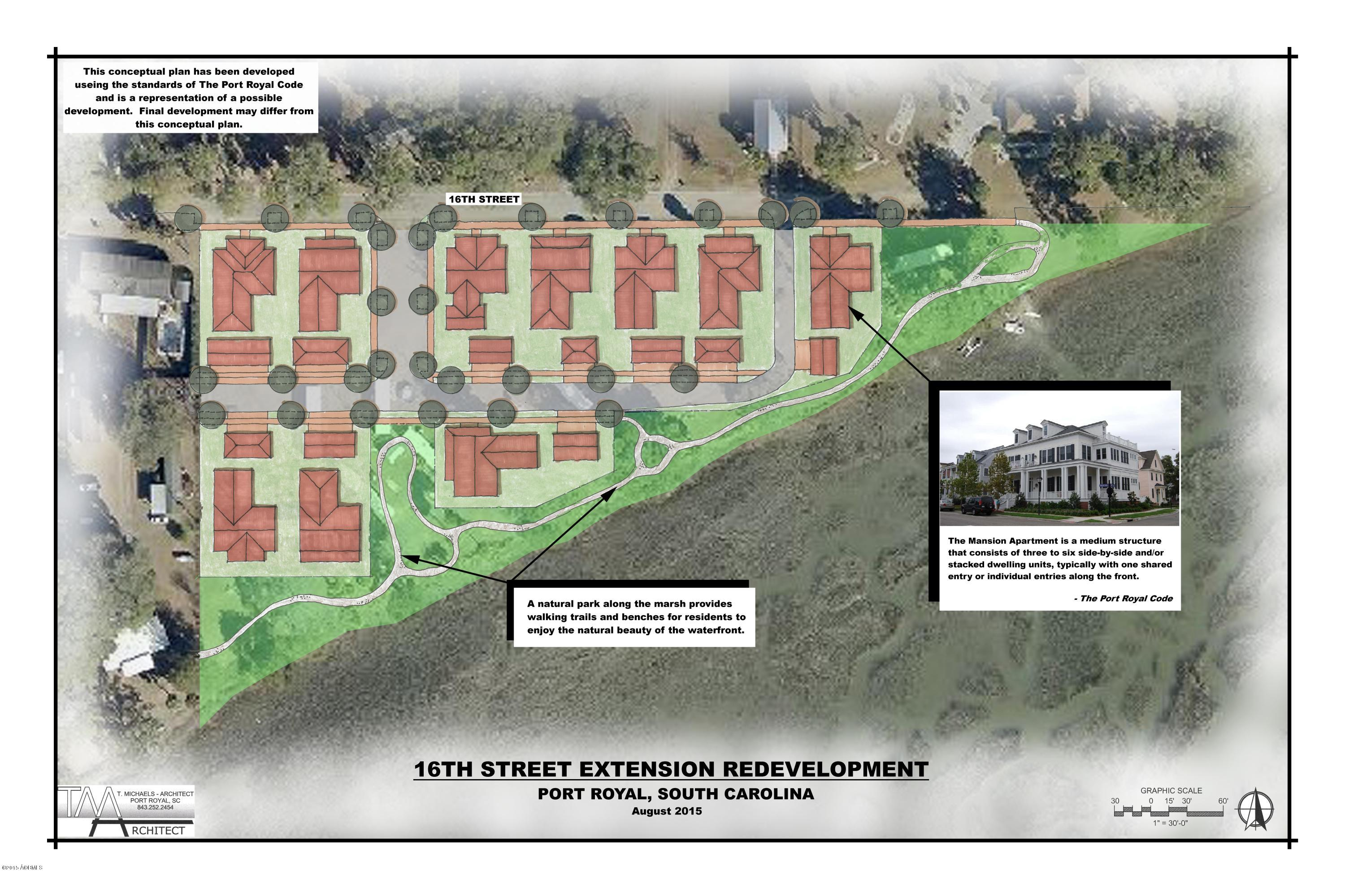 Photo of 9 Frederick Place Circle #Development Opportunity/Fort F, Port Royal, SC 29935