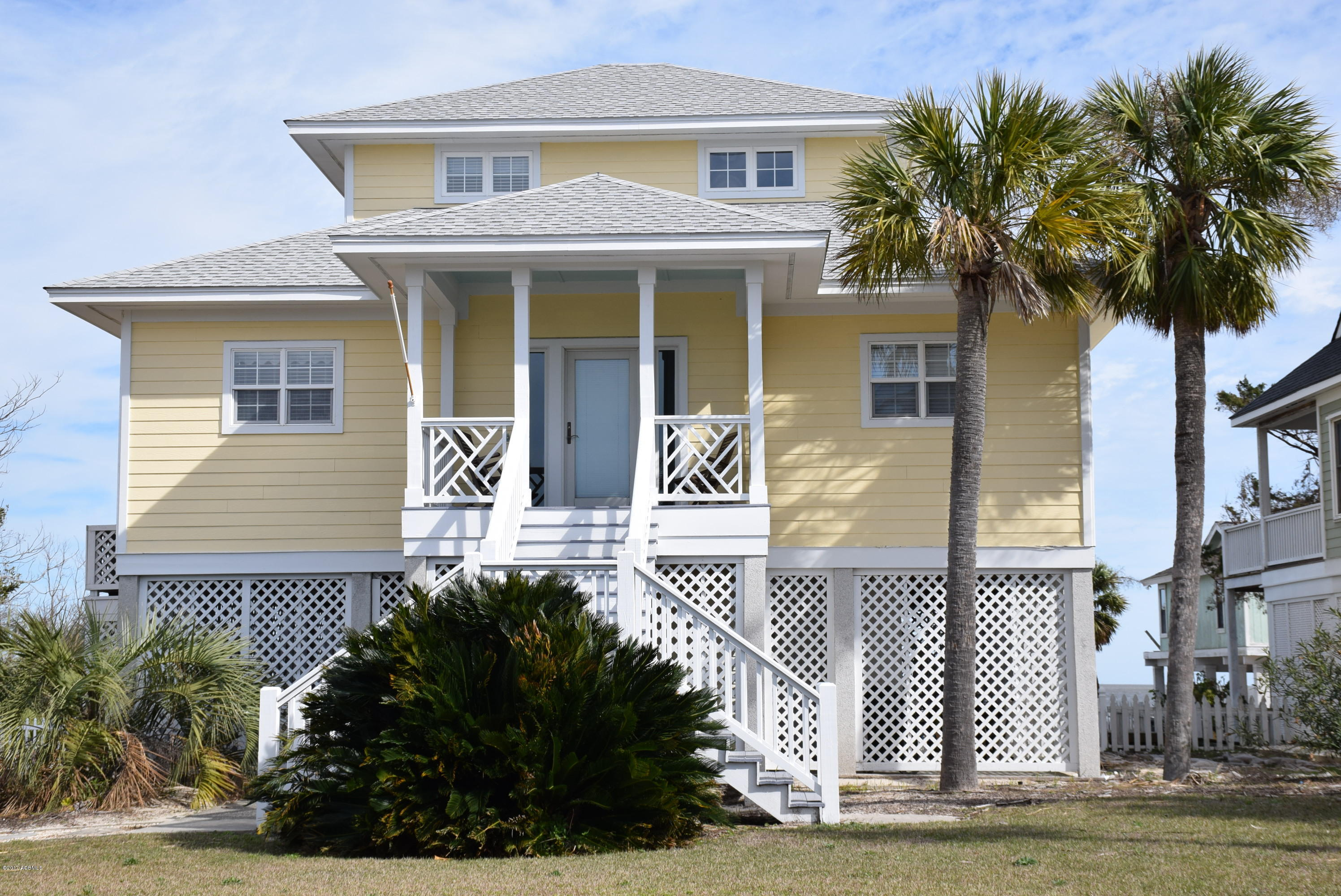 72 N Harbor Drive, Harbor Island, South Carolina
