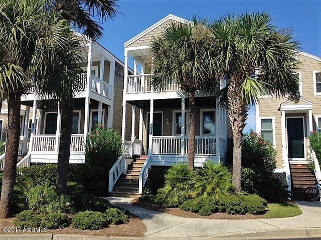 Photo of 706 Ocean Cottages, Fripp Island, SC 29920