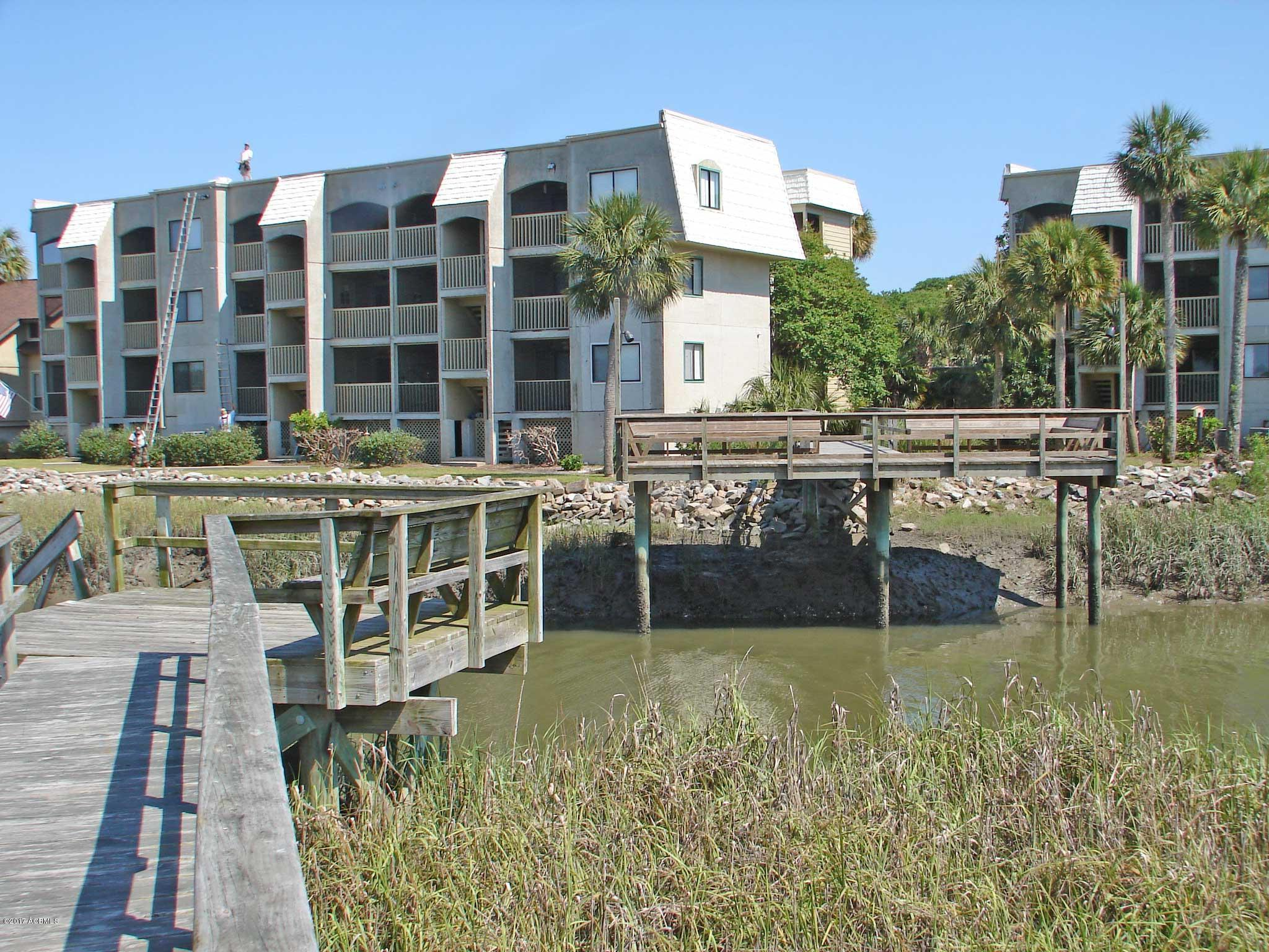 Photo of 197 Beach Club Villa, Fripp Island, SC 29920