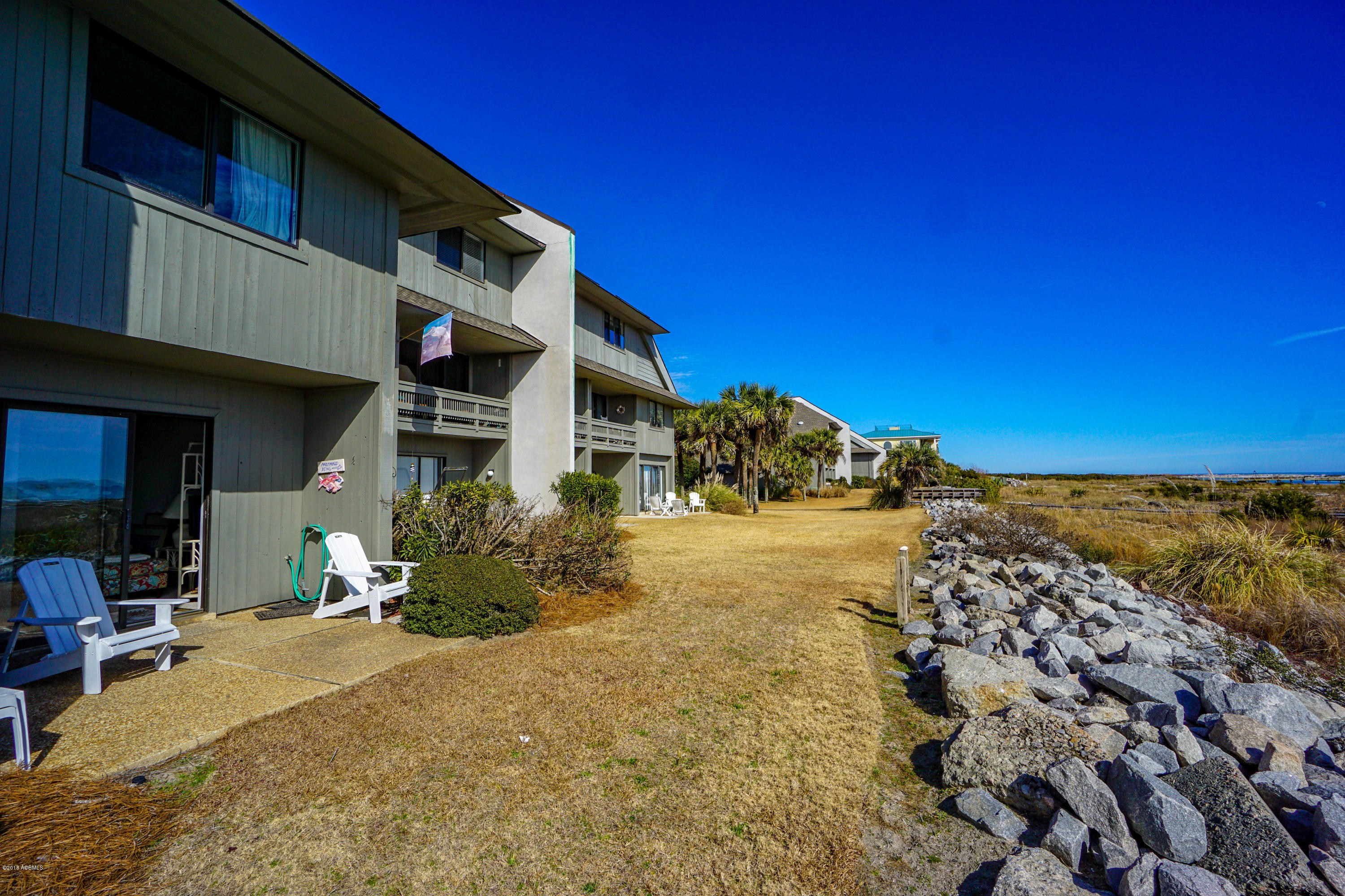 Photo of 415 Capt John Fripp  - 50% Share, Fripp Island, SC 29920