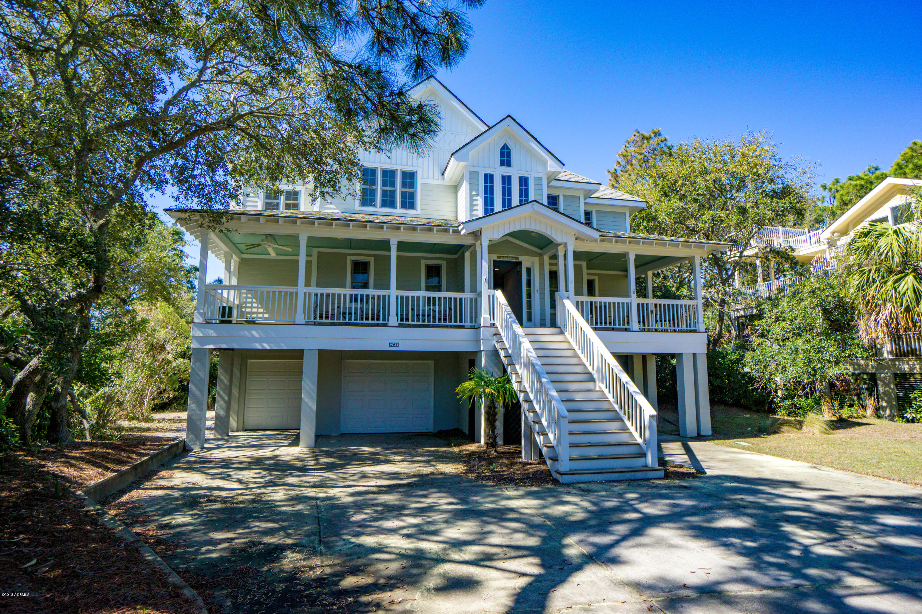 Photo of 723 Seahorse Road, Fripp Island, SC 29920