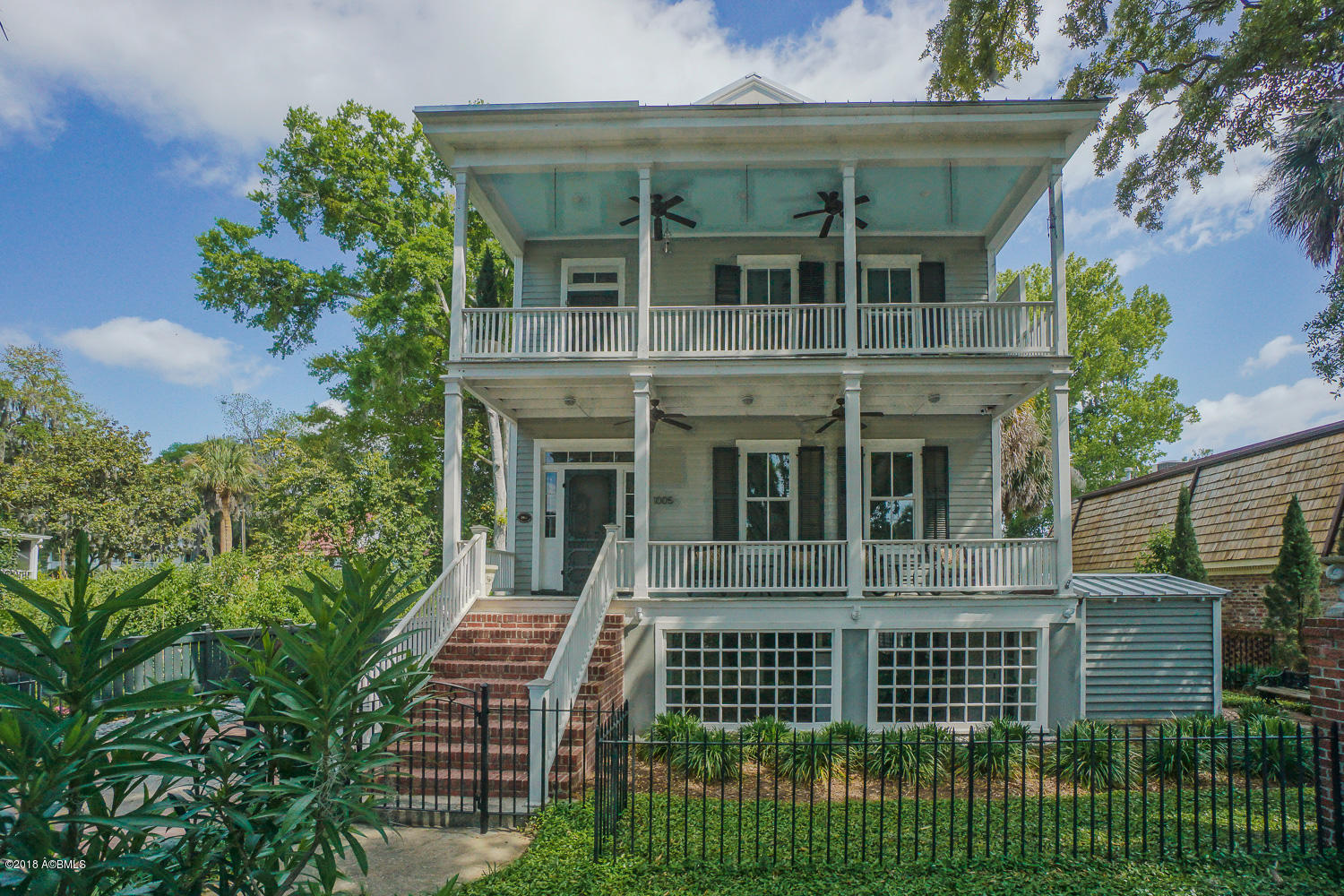 Photo of 1005 Craven Street, Beaufort, SC 29902