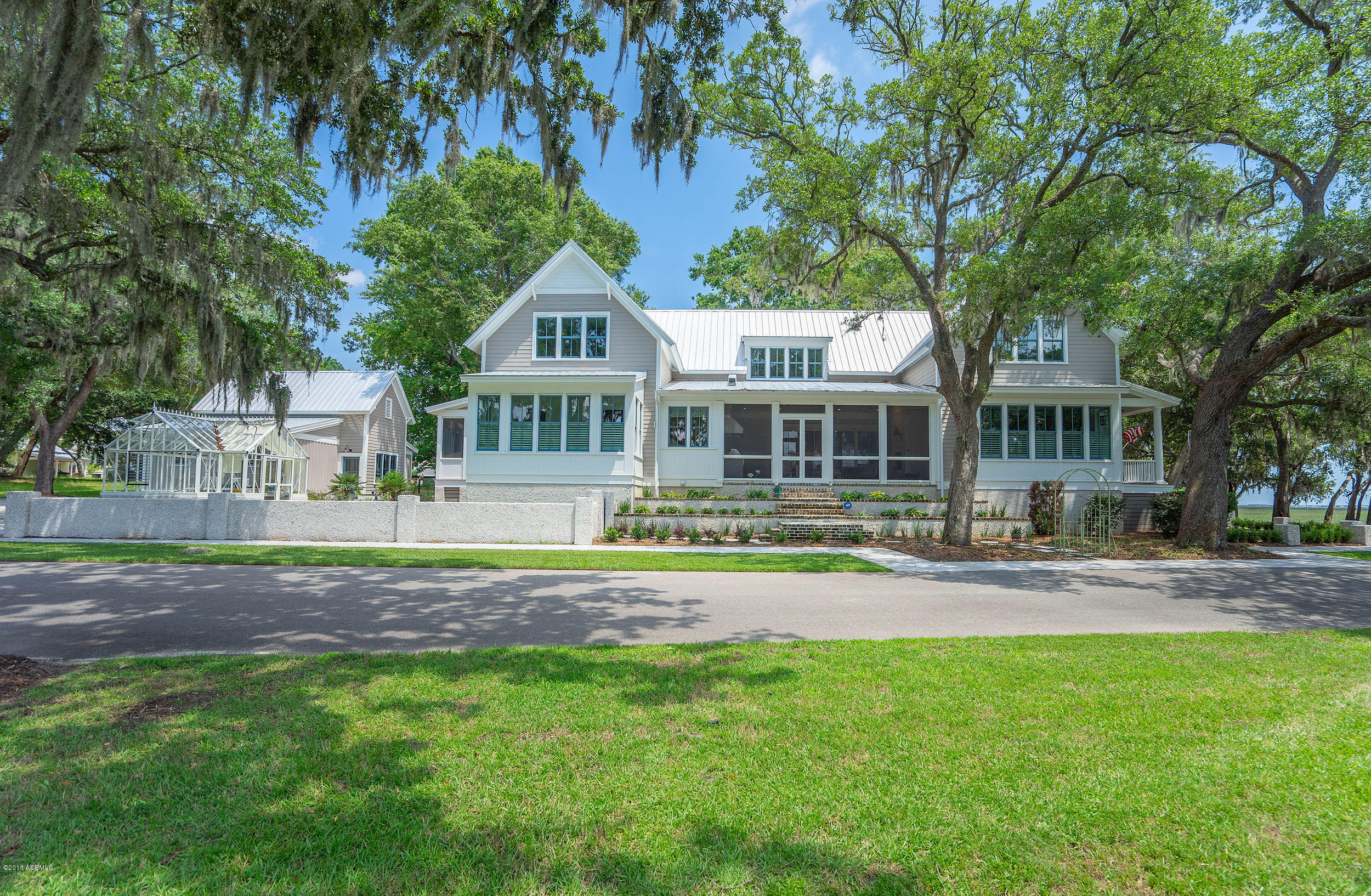 Photo of 32 W Haven, Beaufort, SC 29906