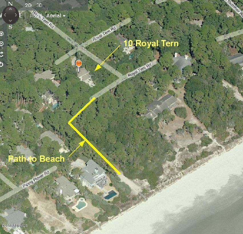Photo of 10 Royal Tern Road, Hilton Head Island, SC 29928