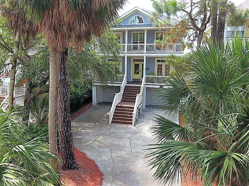 Photo of 75 Ocean Creek Boulevard, Fripp Island, SC 29920