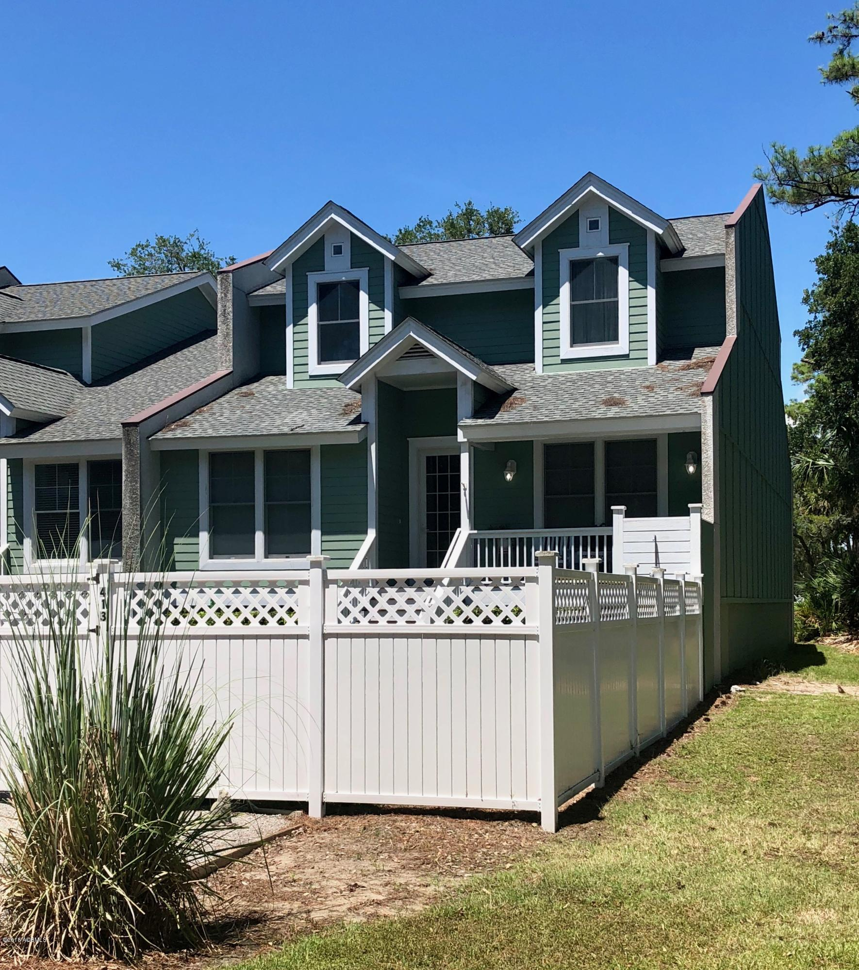 Photo of 413 Wahoo Drive, Fripp Island, SC 29920
