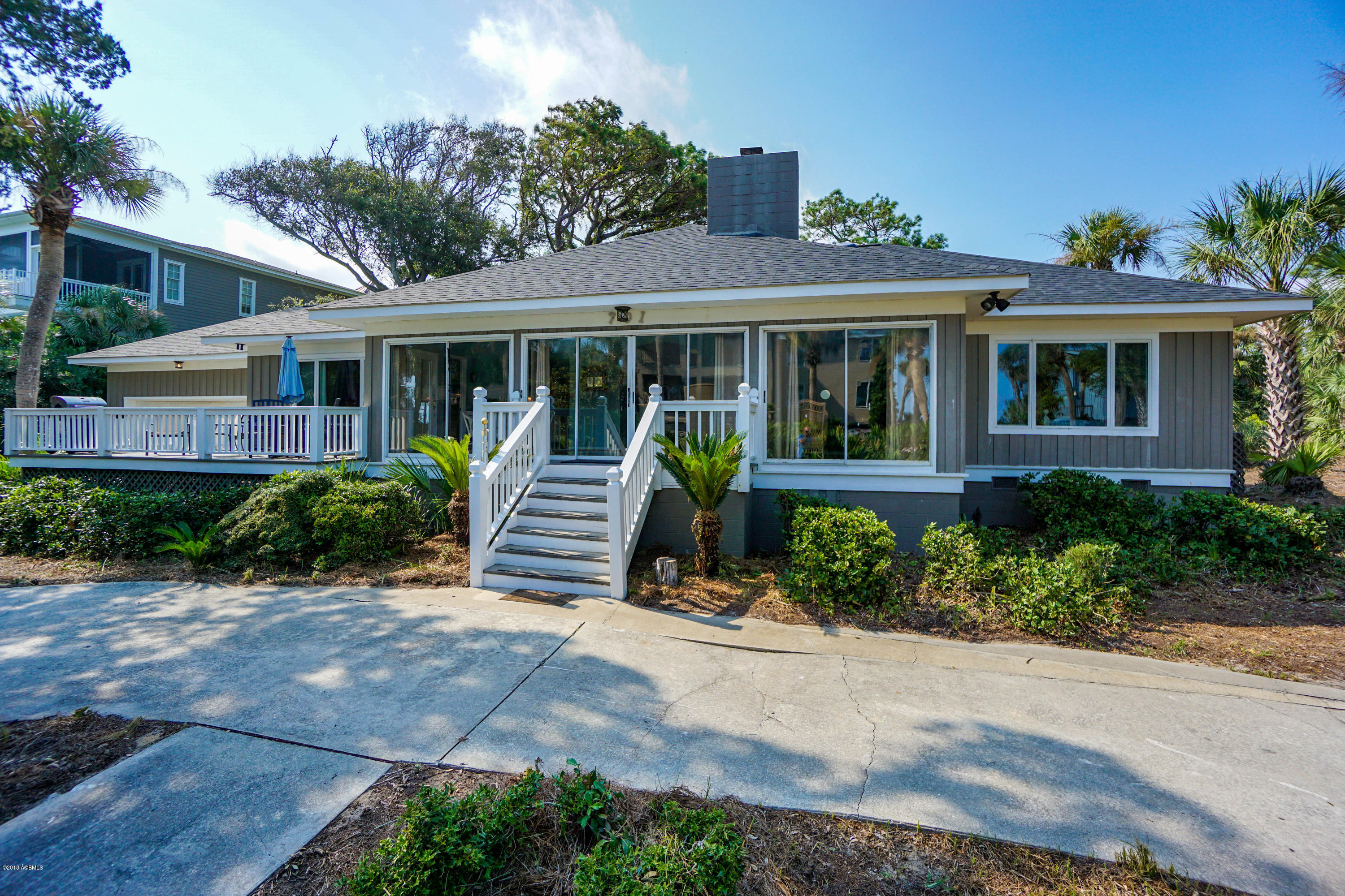 Photo of 701 Whiting Road, Fripp Island, SC 29920