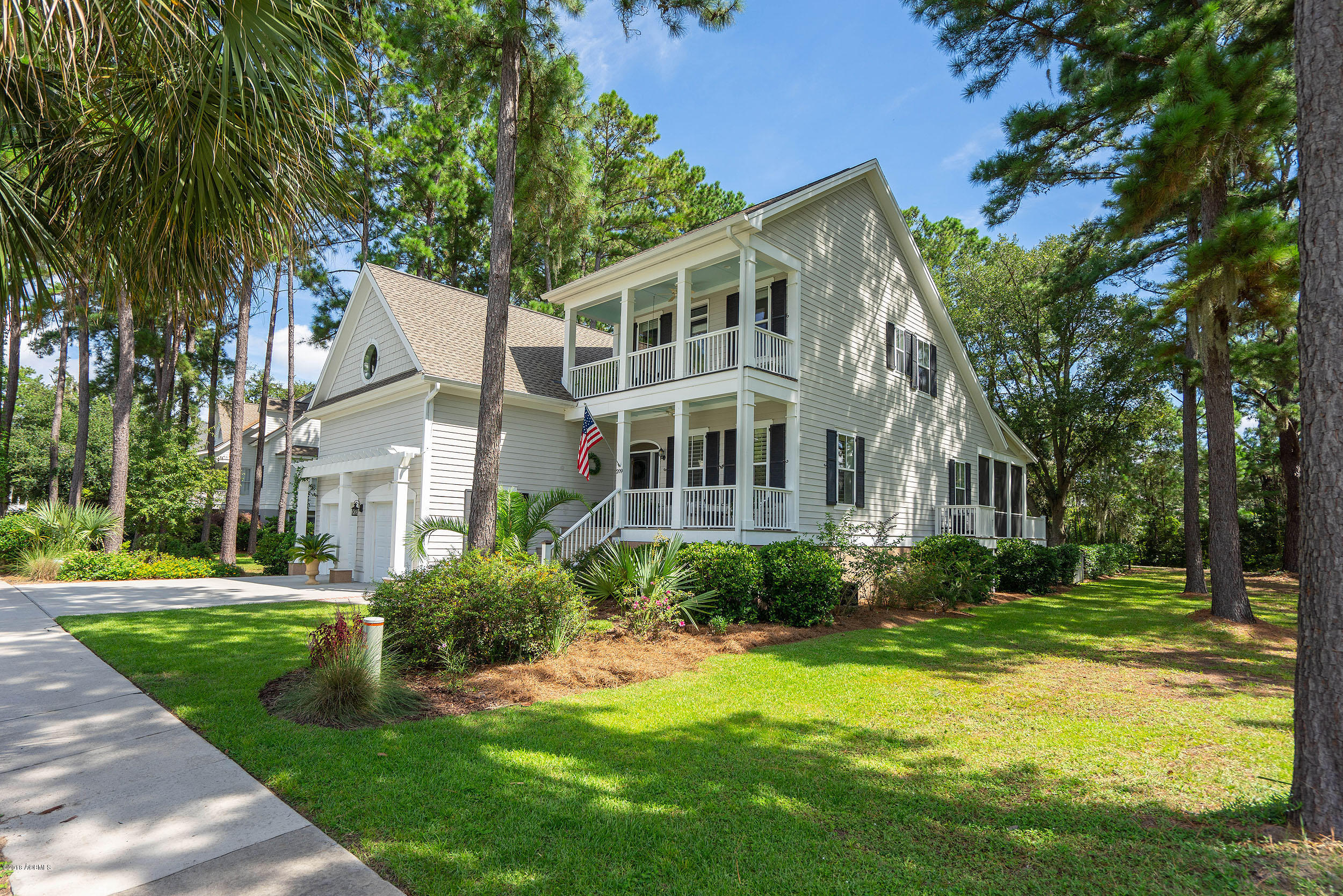 Photo of 209 Willow Point Road, Beaufort, SC 29906