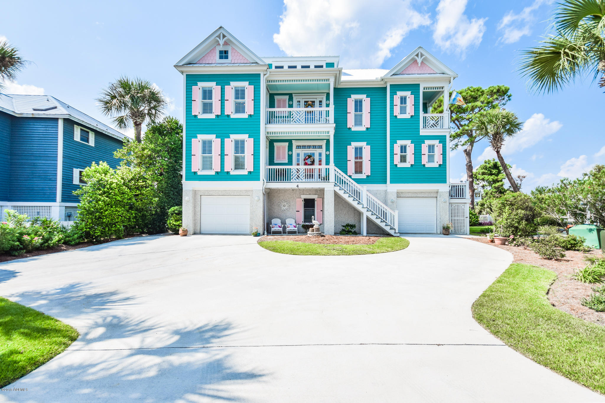Photo of 4 Mickeys Alley, Harbor Island, SC 29920