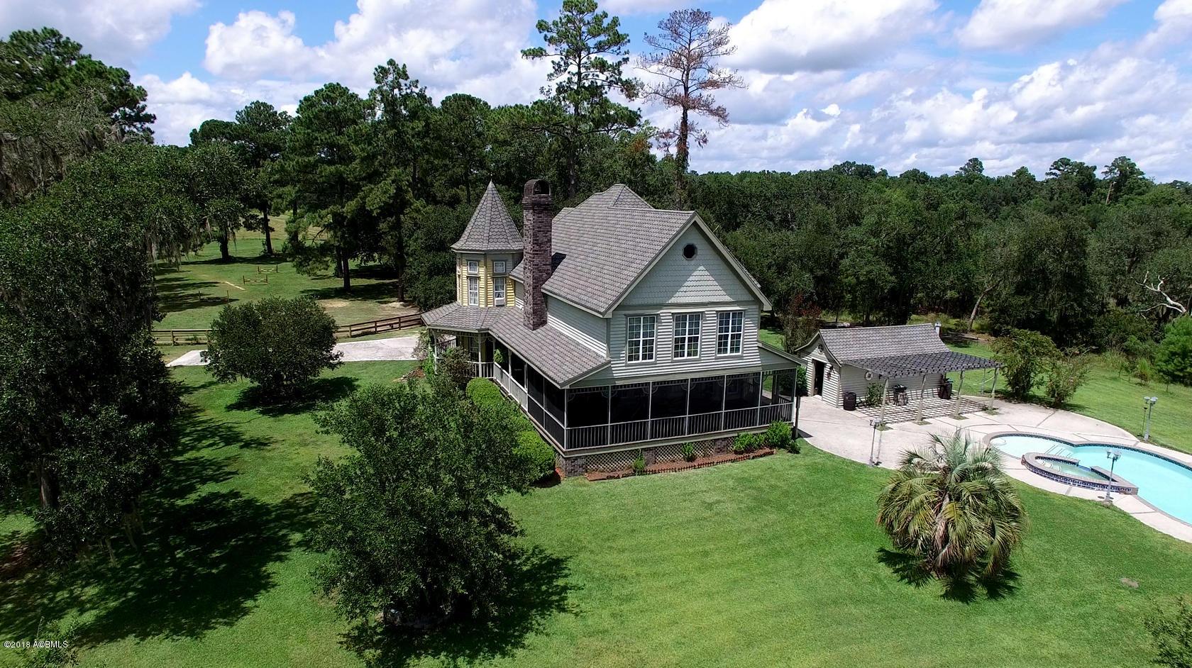 Photo of 3770 Coosaw Scenic Drive, Ridgeland, SC 29936