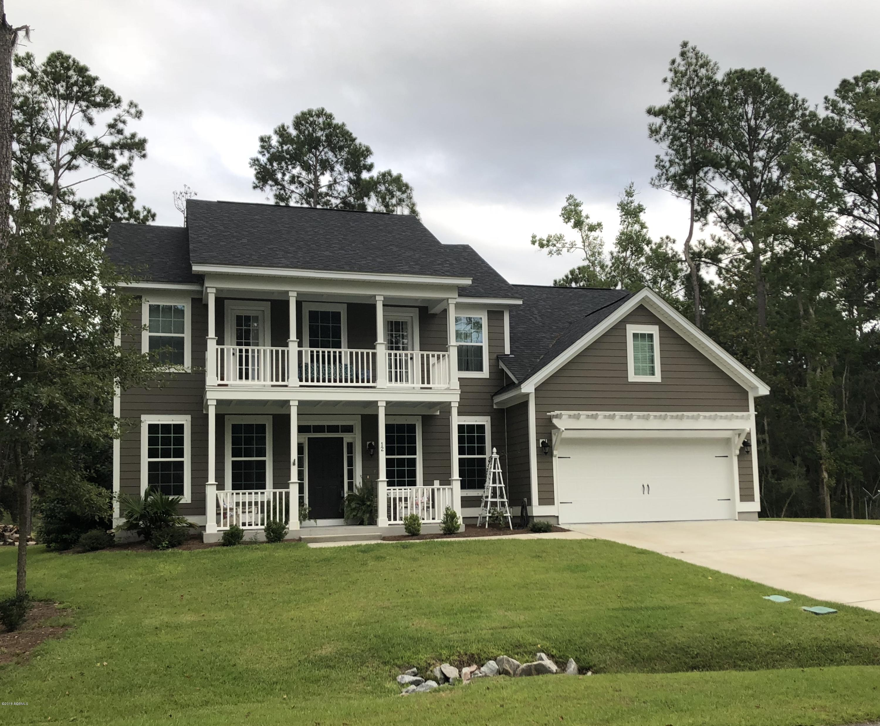 Photo of 12 Flamingo Cove, Beaufort, SC 29907